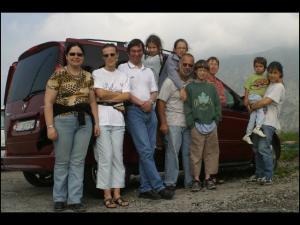 Alpe di Neggia 2004