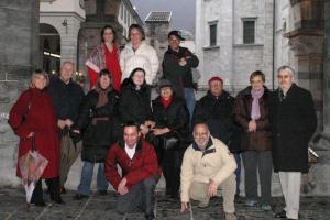 Gita culturale Como 2006