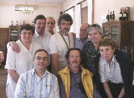 Gemellaggio 2007