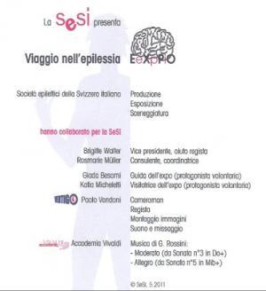 Viaggio nell'epilessia