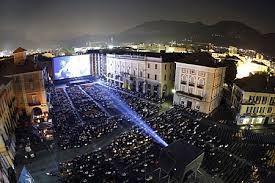 Film Festival Locarno 2017