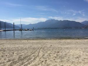 Nuoto con grigliata estiva
