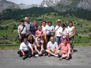Toggenburgo 2009