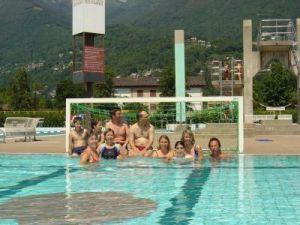 Incontri in piscina 2004