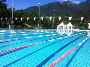 Incontri in piscina 2013