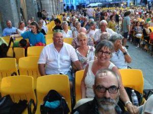 Film Festival Locarno 2015