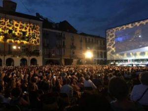 Film Festival Locarno 2018